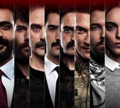 مسلسل المجهولون الموسم الثاني الحلقة 4 مترجم بالعربي FULL HD اون لاين