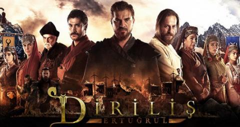 مسلسل قيامة ارطغرل الحلقة 104 مترجم بالعربي FULL HD موقع النور اون لاين
